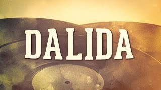Dalida - « Les idoles de la chanson française, Vol. 1 » (Album complet)