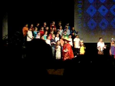 Mighty Minds Waukazoo Elementary School 2009 Part 6