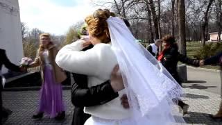 свадьба Олег Маша 18,03,20017
