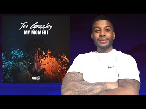 Tee Grizzley  My Moment ReactionReview #Meamda