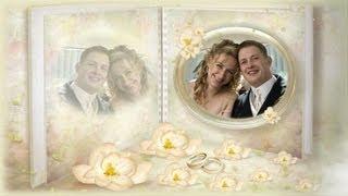 Wedding Album - Свадебный альбом - Proshow Producer
