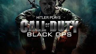 Hitler plays Black Ops Part 3 - Parody