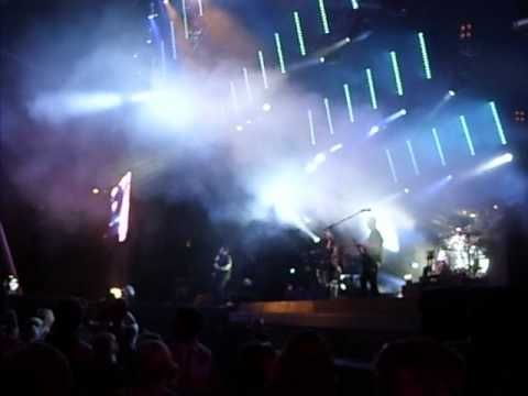 Simple Minds - Waterfront - Berlin 18.08.2012