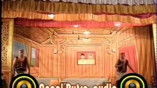 R TEDJO KUSUMO NGRATU PART 9 Kethoprak Wahyu Gumelar Live In Mujil By Video Shoting AL AZZAM