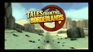 Tales from the Borderlands - Episode 1: Zer0 Sum Intro