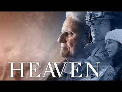 Heaven: A New Message from Billy Graham