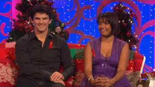 Popular Videos - Tristan Gemmill & Casualty