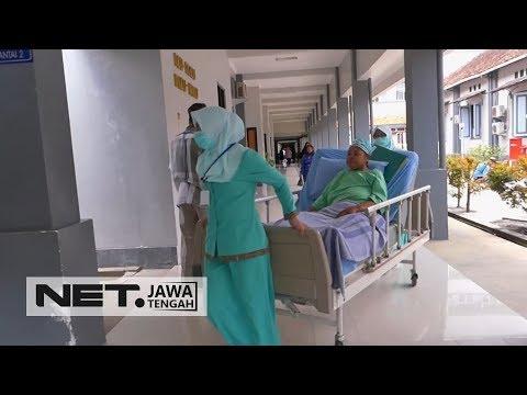Kondisi Ibu Rayyan Pasca Operasi - NET JATENG