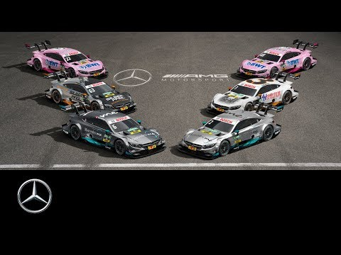 Mercedes-AMG Motorsport eRacing Competition 2017 | Round 5
