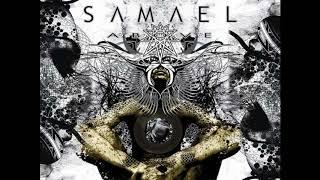 Samael - God's Snake