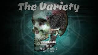 The Variety | free download | Instrumental | Prod. By ZackeryWallsMadeTheTrack #drill #music