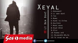 Xeyal - Name
