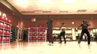 @DONNAYWOOD | CHOREOGRAPHY TO RIOT BY 2 CHAINZ (Studio Performance)