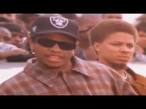 Eazy E - Real Muthaphuckkin' G's [Slowed]