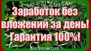 Заработал 2000 рублей за 5 минут 2018 Легкий способ заработка в интернете 1000 рублей 2018