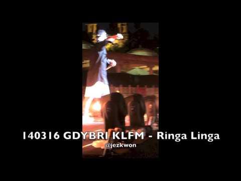[1080p] 140316 GDYBRI KUALA LUMPUR FAN MEETING THINKING OF YOU - RINGA LINGA