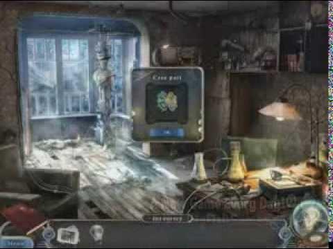 Город призрак Проклятие машин Игры Для Windows