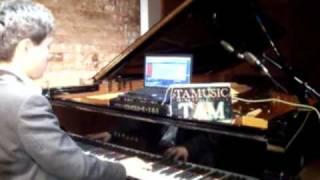 http://tam3.name piano:TAM 『ラストエンペラー』(1987年、イタリア・...