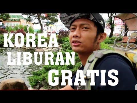 KOREA LIBURAN GRATIS