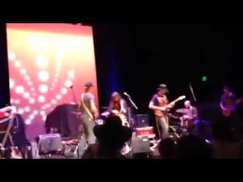 Synesthesia @ The State Theater, 11/16/14