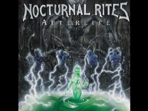 Hell and back - Nocturnal Rites