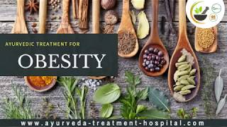 Obesity Treatment in Kochi | Weightloss Treatment Kerala | Natural cure for Obesity in India