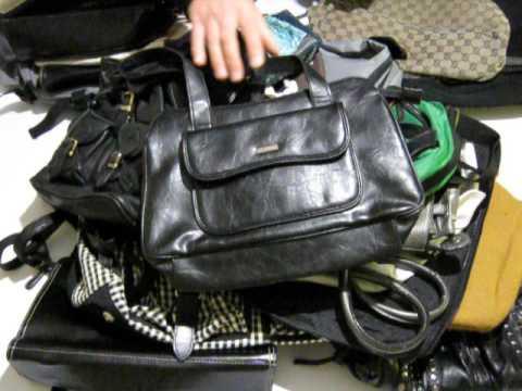 Нужна стильная брендовая сумка? Как выбрать? - YouTube