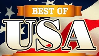 Best of USA - 100 Hits