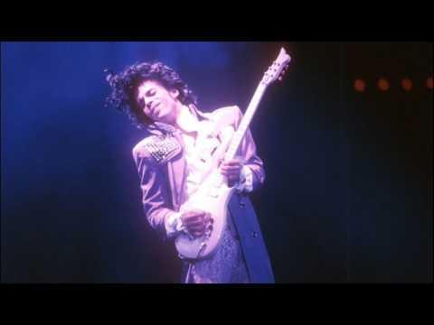 Prince - Purple Rain [Backing Track]