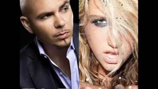 Ke$ha Ft. Pitbull Tik Tok With Lyrics 2010