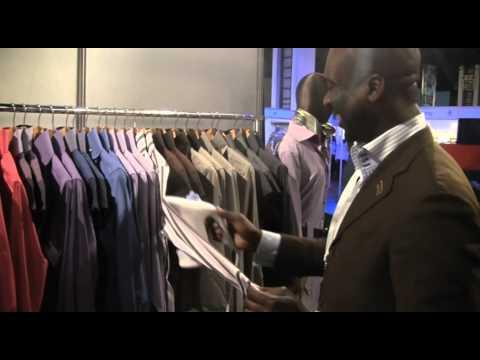 Africa Fashion Week arrives in Joburg