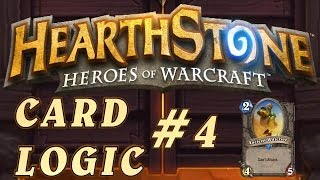 Hearthstone Card Logic Episode #4 - Ancient Watcher