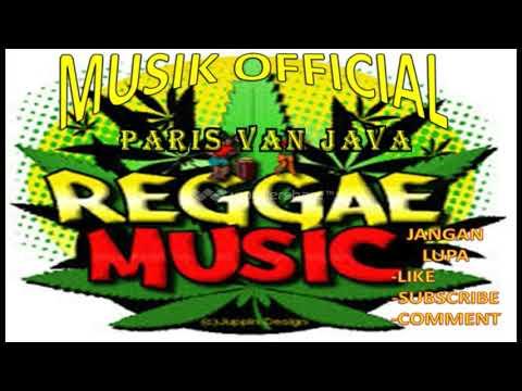 Reggae-paris van java