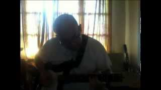 Juli (live) I Can't Make You Love Me - Bonnie Rait Guitar Cover