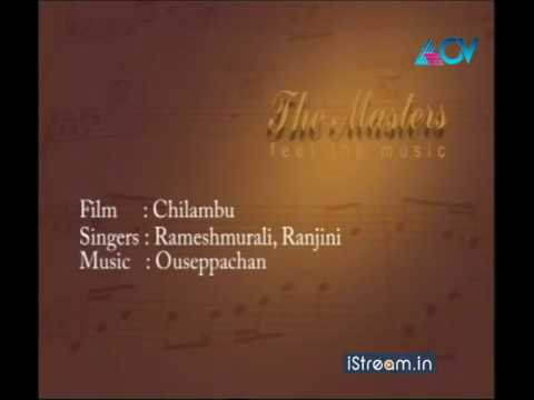 Thaarum Thalirum Mizhi Pootti..| The Masters