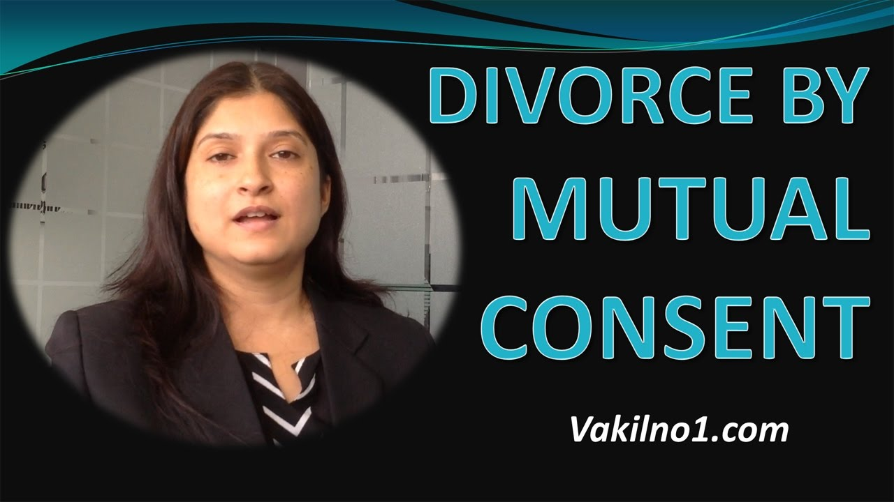 Divorce by Mutual Consent in India- Step by Step Procedure