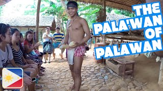 THE PALA'WAN OF PALAWAN | Philippines Part 8