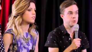 Echosmith Talks Dating, Cover Songs, And More!