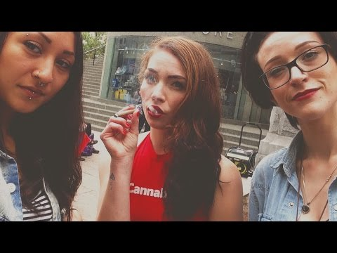 The 420 Lifestyle with Carly Marley: Cannabis Day Rehash
