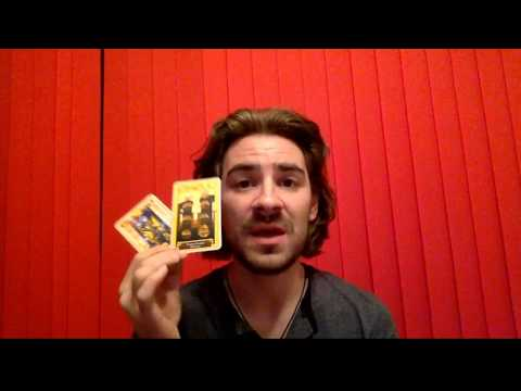 Weekly Tarot Reading 5th of June to 12th of June 2017 for all 12 signs