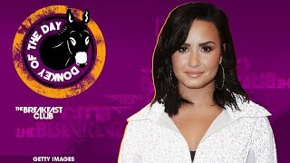 Demi Lovato Deactivates Twitter After Clowning 21 Savage Arrest