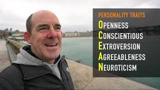 Self Awareness: The Big 5 Personality Traits O.C.E.A.N.