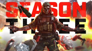 Modern Warfare: Season Three Review  Good, Bad, & Ugly