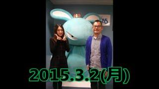 2015年3月2日(月) ゴゴモンズ 「プロダクション」祭り メインテー...