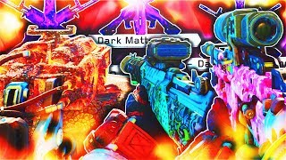 "ALL ""TRICKSHOT TO UNLOCK DARK MATTER"" REACTIONS! - Black Ops 3 BEST Dark Matter Camo Reactions!"