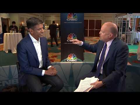 Novartis CEO: Prescriptions in the Pipeline | Mad Money | CNBC