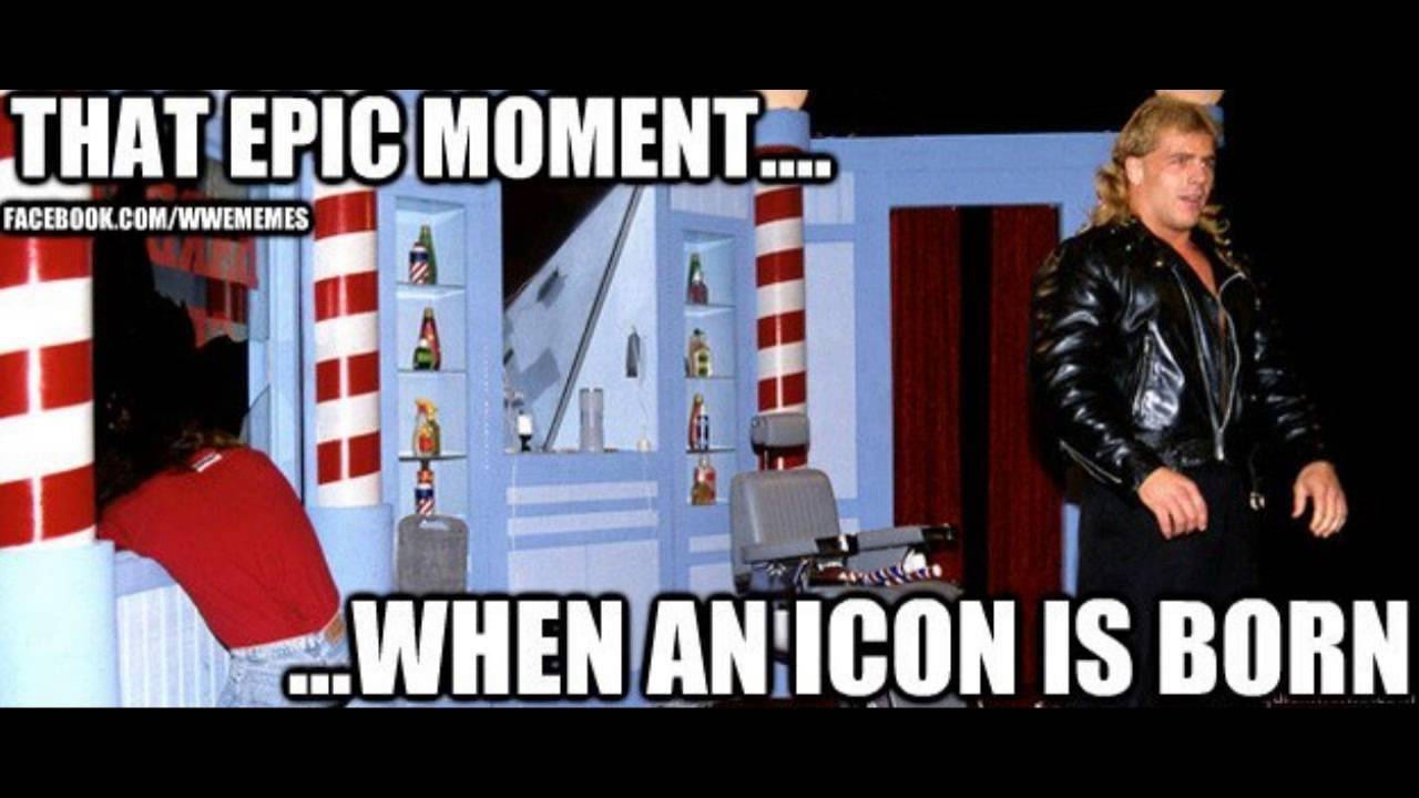 ric flair memes