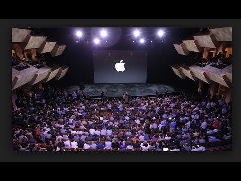 Evento Apple iOS 11: Seguiamo insieme il Live al WWDC 2017 😀📲⌚️