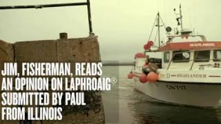 Laphroaig: One Whisky, Many Opinions | Islay Reads Opinions | Paul from Illinois