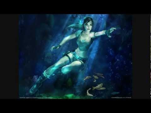 Tomb Raider Legend Rutland Fight Music HD